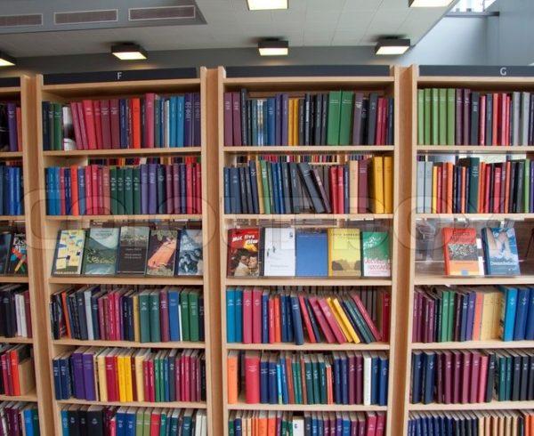 Pittsburg Public Librar