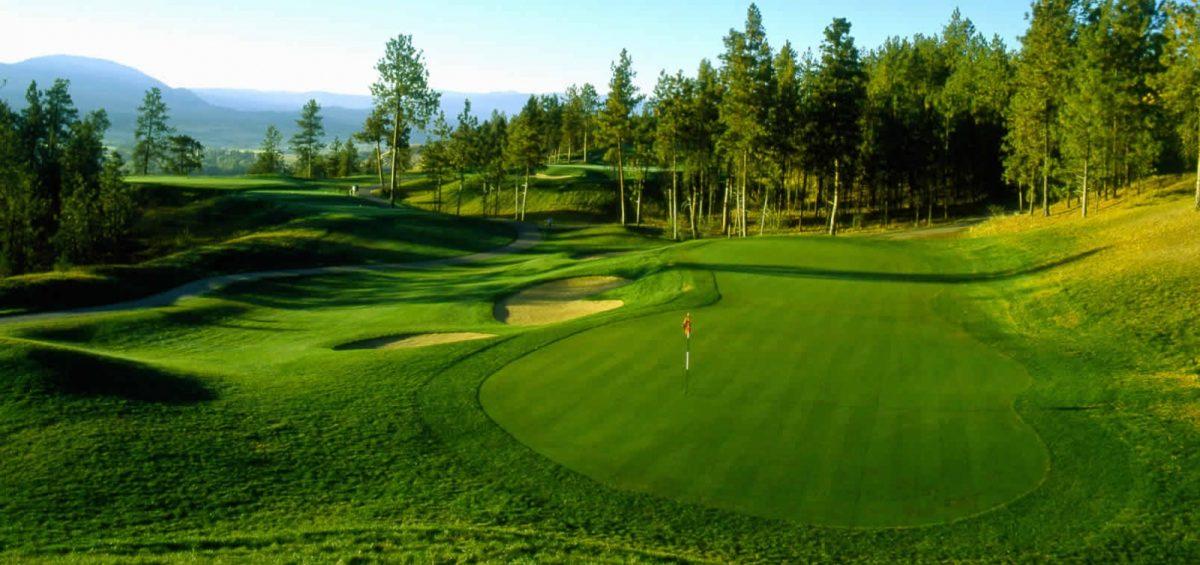 Four Oaks Golf Course - A Complete Entertainment